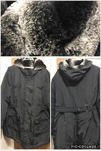 Women's winter jacket (Reitmans 1x)