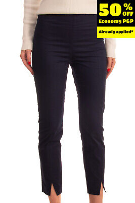 RRP €115 DONDUP Trousers Size XL / 14Y Split Cuffs Made in Italy