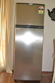Whirlpool-Stainless-steel-220-Litre-Refrigerator