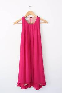 Hot Pink Witchery Party Dress Randwick Eastern Suburbs Preview