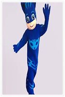 Mascot costume at home entertainment