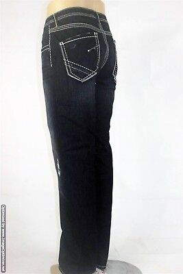 BKE Tyler Dark Wash Relaxed Leg * NWOT* Jeans - Men's Size 36R - W: 36 x L: 33