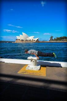 weekend travelpartner West Perth Perth City Preview