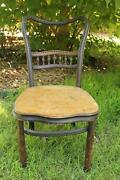 Antique Austrian Bentwood Chair Mount Eliza Mornington Peninsula Preview