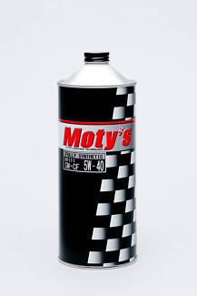 Moty's 111 Engine Oil