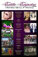 2 for 1: Modelling Agency & Entertainment Agency (Australia Wide) Gold Coast Region Preview
