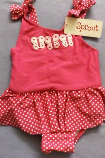 Sprout Girls Dress Bnwt Baby Clothing Gumtree Australia Hume