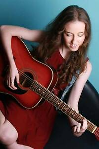 Wedding/Event Musician Richmond Hawkesbury Area Preview