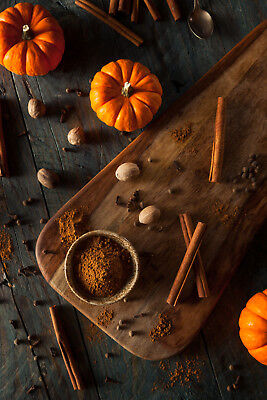 Pumpkin Spiced Candle Fragrance / Candle Making Fragrance Oil 1-16 Ounce