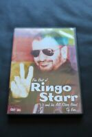 DVD - Ringo Starr - The best of and his All Starr Band Nürnberg - Mitte Vorschau