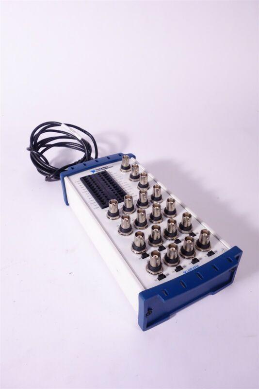 National Instruments NI USB-6216 BNC Multifunction I/O Device