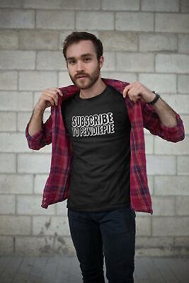 Subscribe to Pewdiepie shirt, Internet Meme Tshirt