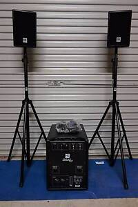 HK Audio L.U.C.A.S. SMART Compact Sound System Mill Park Whittlesea Area Preview