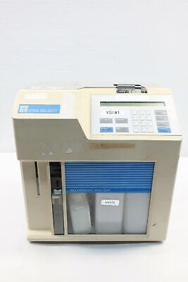 Ysi 2700m Biochemistry Laboratory Analyzer