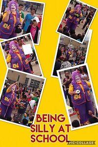 Birthday Clown- face painting, balloons and magic show City of Toronto Toronto (GTA) image 4