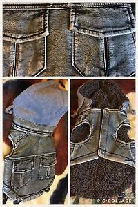 New with tags dog's vest