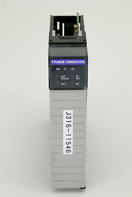 11546 Allen-bradley Prosoft Communication Module Mvi56