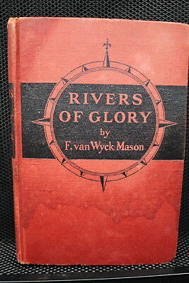 US 1770's Rivers Of Glory Reference Book