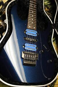 Ibanez Prestige RG1570,Edge Pro,Upgraded Pickups,Gr8 cond w/Hcase Nambucca Heads Nambucca Area Preview