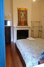 Light double room in Carlton North Terrace Home, 1-3 months Melbourne Region Preview