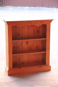 Solid timber VGC bookcase Parramatta Parramatta Area Preview