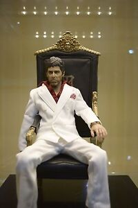 Blitzway Scarface Limited Edition 1/6th Scale Figure Set