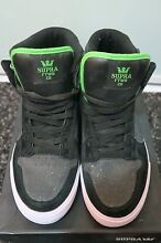 Supra Lacoste Nike adidas shoes for sale new and used Bankstown Bankstown Area Preview