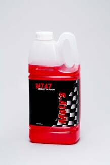 Moty's M747 (Coolant - Racing Spec)