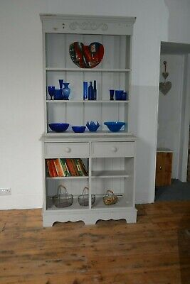 MUST GO BY 30th JANUARY! Antique Dresser Painted In Farrow And Ball