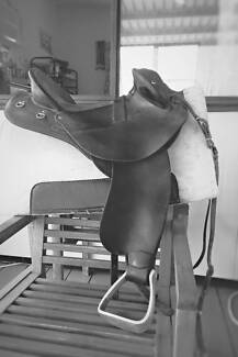 17'' Stock Saddle Humpty Doo Litchfield Area Preview