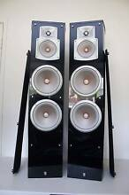 YAMAHA HIGH END NS 555, 333, C444 YST-SW216, YST-RSW300 SPEA...