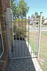 Aluminum Gates and Fencing panels Wurtulla Maroochydore Area Preview