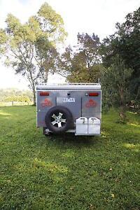 Cub Stockman Supavan Warragul Baw Baw Area Preview