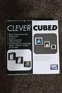 Handy Storage Clever cubes Dubbo Dubbo Area Preview