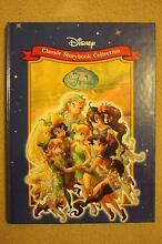 Tinkerbell, Disney Fairies Storybook, brand new, unused Joondalup Joondalup Area Preview