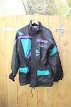 HARRO - MEN'S Motorcycle Jacket & Pants - Wet Weather Gear Port Melbourne Port Phillip Preview