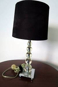 TABLE LAMP AS SUPPLIED BY FREEDOM Upper Mount Gravatt Brisbane South East Preview