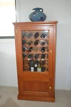 Wine Cabinet Recycled Oregon Barden Ridge Sutherland Area Preview