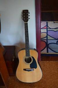 Ibanez Performer Guitar URGENT REDUCED. Georgetown Newcastle Area Preview