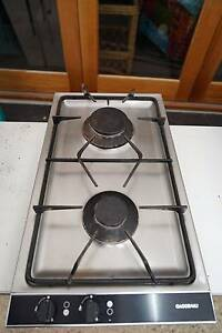 Gagganau Double Gas Burner VG T 223 - Like New Milton Brisbane North West Preview