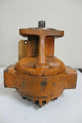 Hydreco 2012a19a1al D25545 Hydraulic Pump Fits Case New