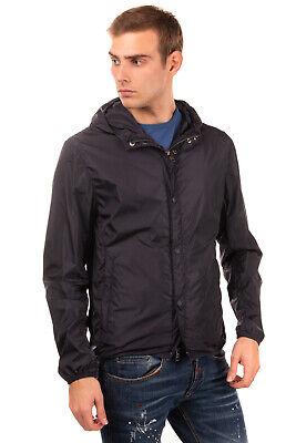 RRP €160 COLMAR ORIGINAL Windbreaker Jacket Size 48 / M Lightweight Hooded