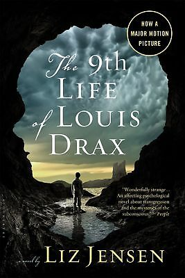 The Ninth 9th Life of Louis Drax Liz