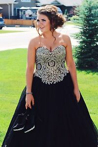 Grad Gown for sale