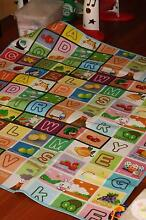Extra Large Baby Play Mat 200cm x 180cm by Maboshi Manly Vale Manly Area Preview