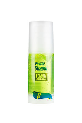 Power Shaper Lemon ultra-strong Styling Gel 100 ml grünes Haargel für (Grün Haar Gel)