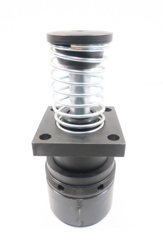 Ace Controls A 1-1/2X2 F Pneumatic Shock Absorber