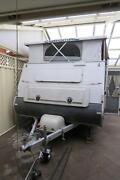 Coromal Caravan 511 Fold up Top in excellent condition Flinders Park Charles Sturt Area Preview