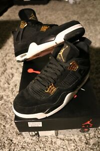 Selling Jordan 4 size 8.5 for $220