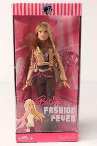 Barbie Fashion Fever Hair Shop